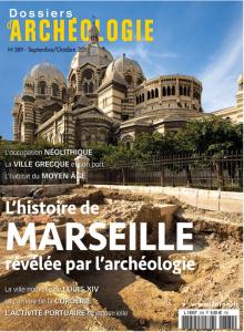 dossier d'archéologie