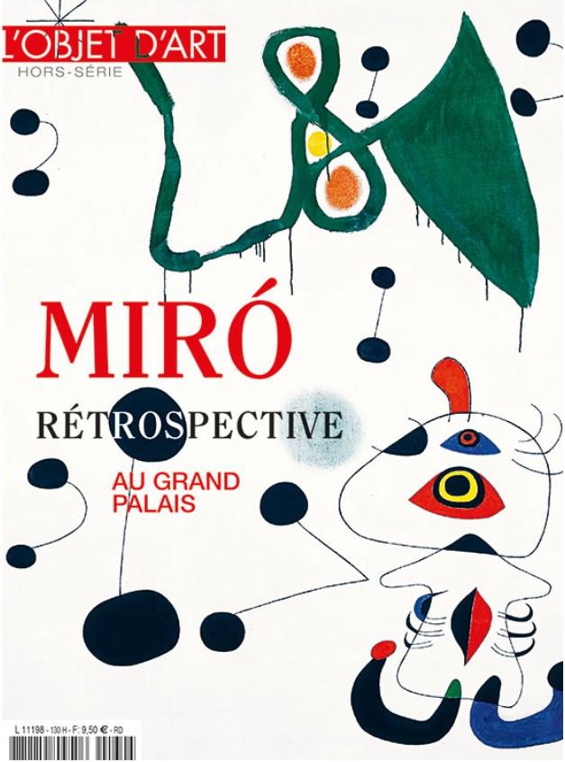 miro - rétrospective