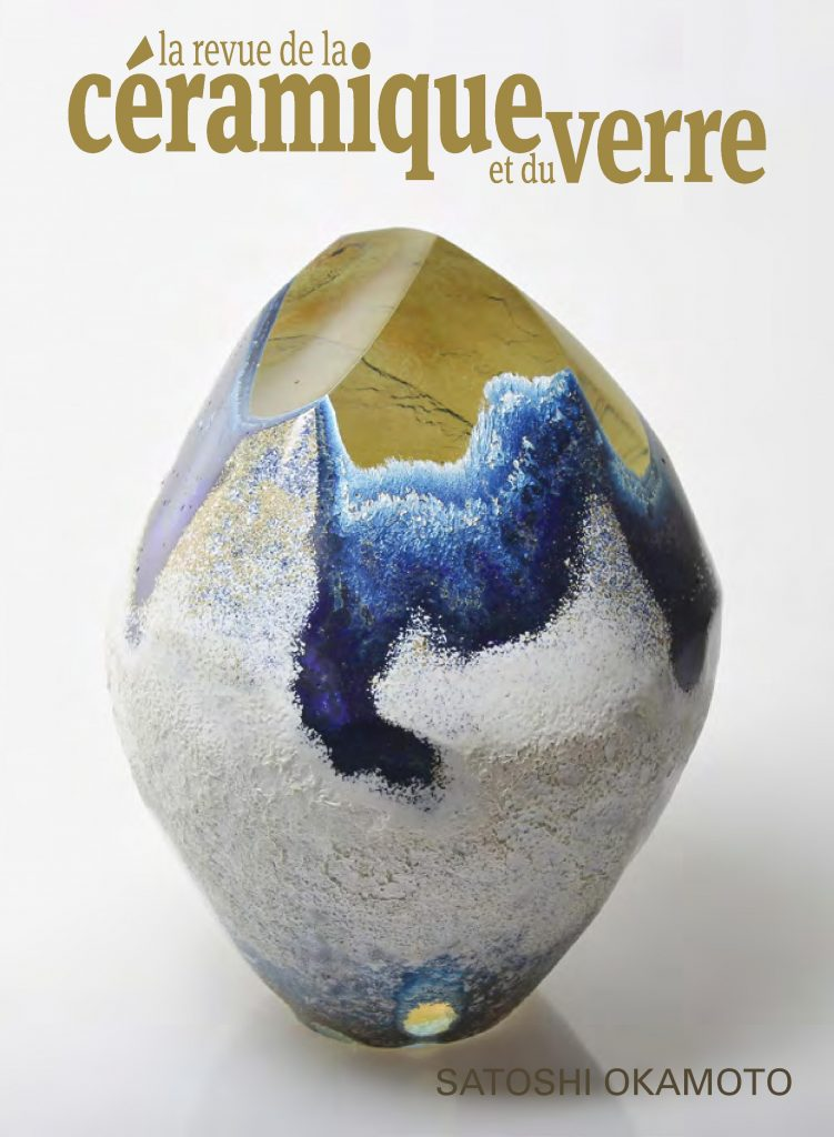 la revue de la céramique et du verre