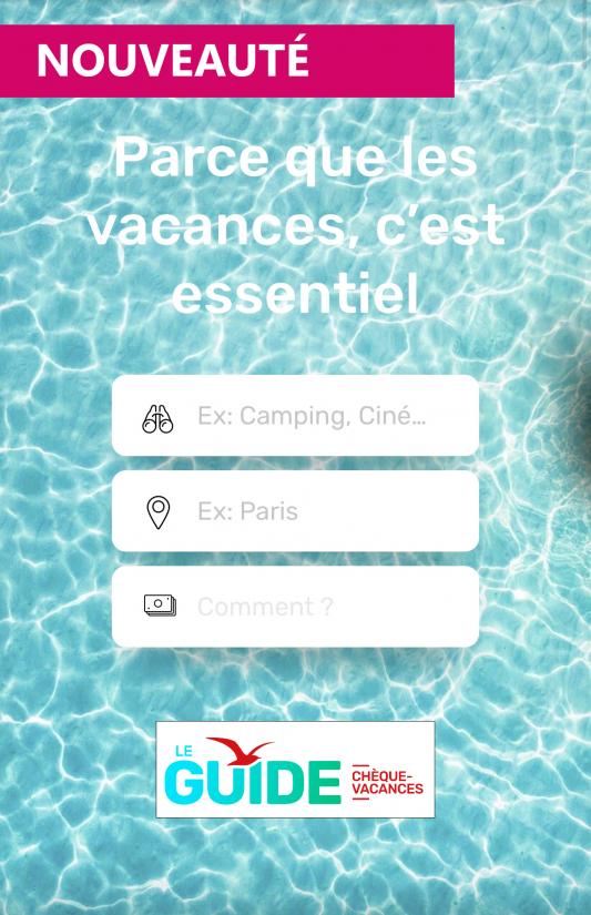 Le Guide - ANCV